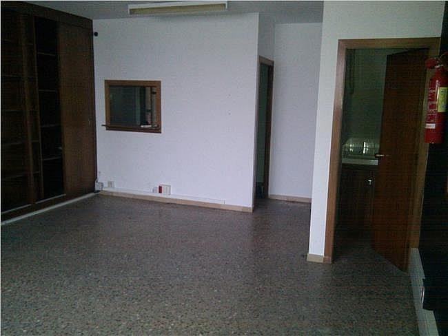 Oficina en alquiler en Eixample en Sabadell - 305141535