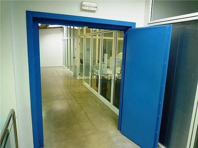 Nave industrial en alquiler en Sabadell - 317398043