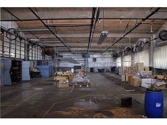 Nave industrial en alquiler en Centre en Sabadell - 317398319