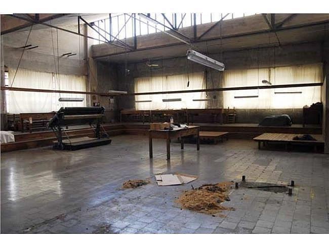 Nave industrial en alquiler en Centre en Sabadell - 317398322