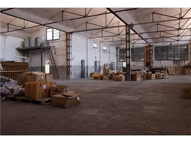Nave industrial en alquiler en Centre en Sabadell - 317398328