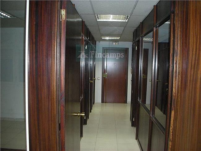 Oficina en alquiler en Centre en Sabadell - 387007286