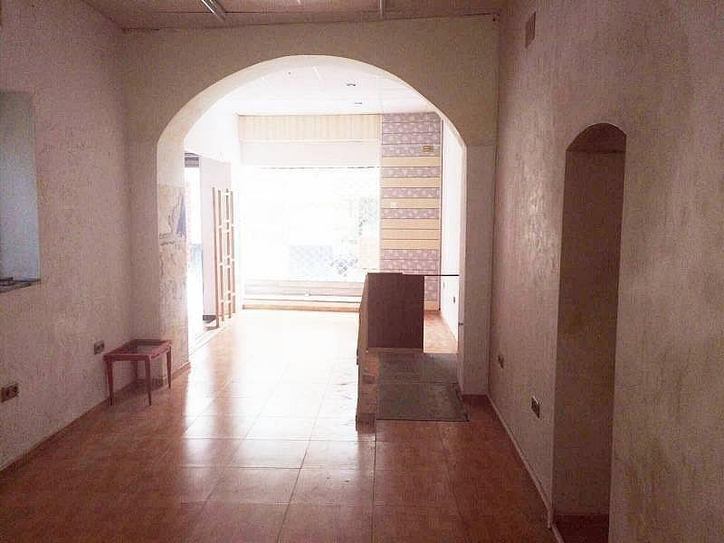 Foto - Local comercial en alquiler en calle Centro, Centro Histórico - Plaza España en Cádiz - 301194389