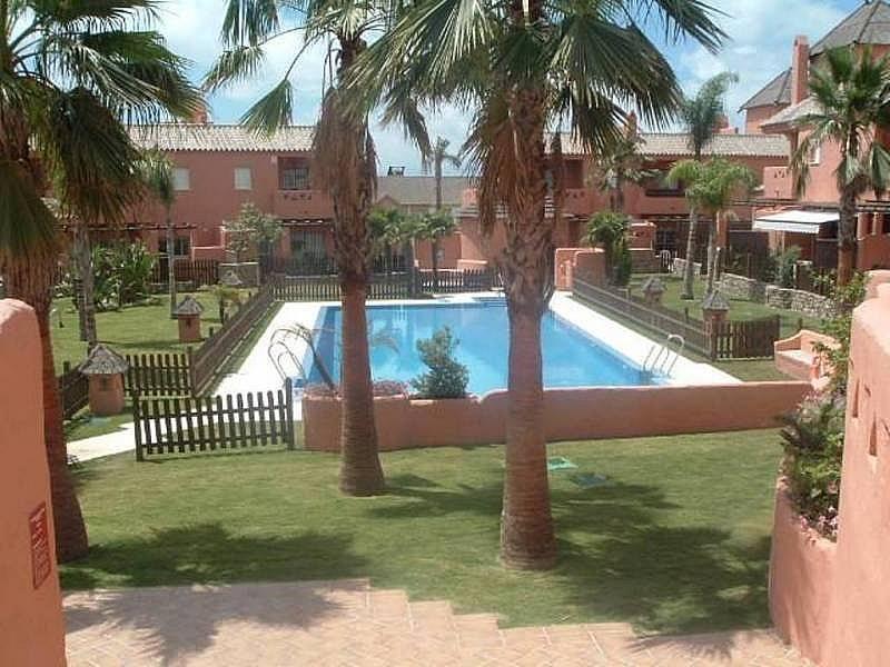 Foto - Casa pareada en alquiler en calle Las Redes, Puerto de Santa María (El) - 372644706