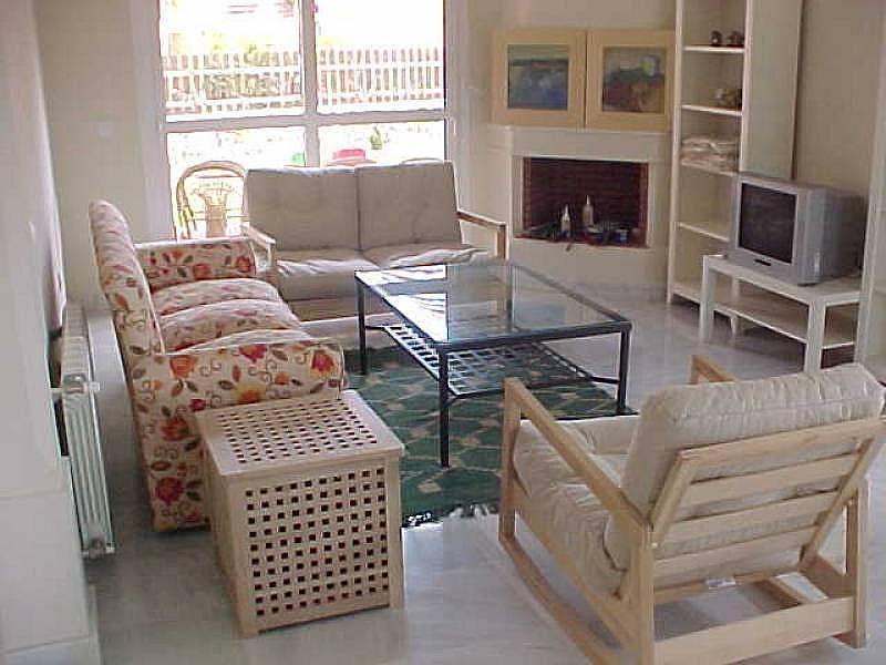 Foto - Casa pareada en alquiler en calle Las Redes, Puerto de Santa María (El) - 372644712