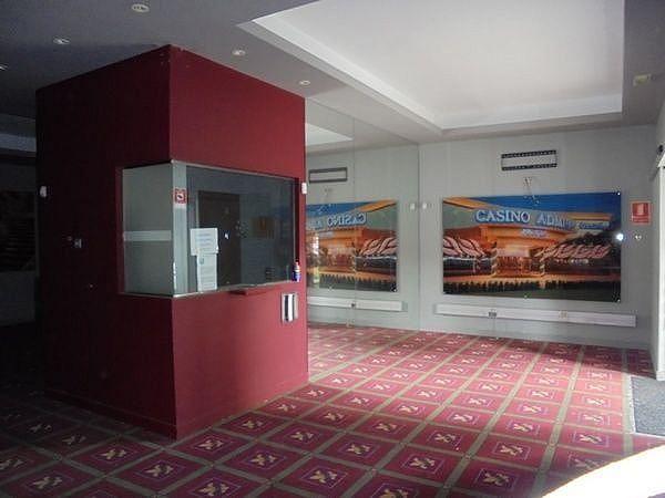 Foto número 4          - Local comercial en alquiler en El Cónsul-Ciudad Universitaria en Málaga - 257636971