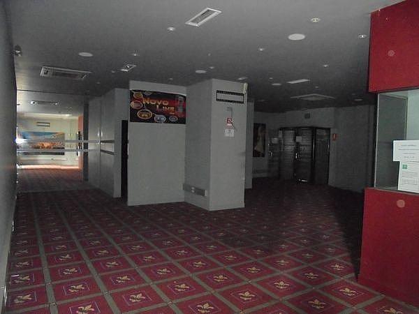 Foto número 5          - Local comercial en alquiler en El Cónsul-Ciudad Universitaria en Málaga - 257636974
