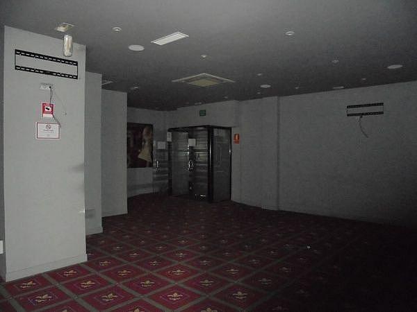 Foto número 6          - Local comercial en alquiler en El Cónsul-Ciudad Universitaria en Málaga - 257636977