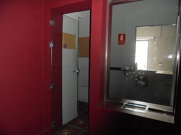 Foto número 7          - Local comercial en alquiler en El Cónsul-Ciudad Universitaria en Málaga - 257636980