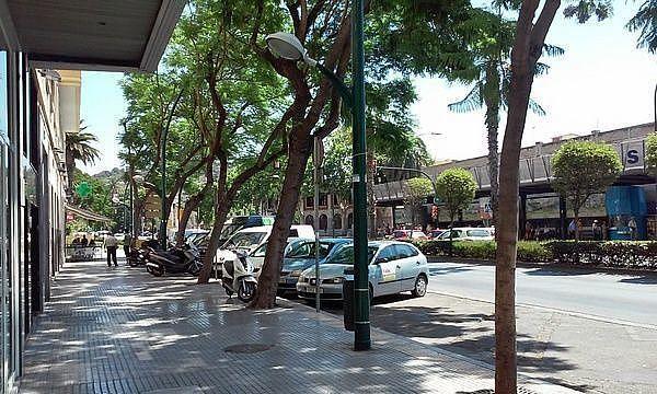 Foto número 1 - Oficina en alquiler en Centro histórico en Málaga - 331542073