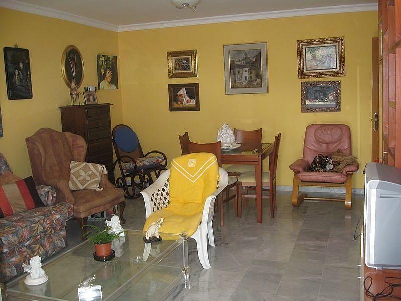 Foto número 1          - Piso en alquiler en El Candado-El Palo en Málaga - 158569166
