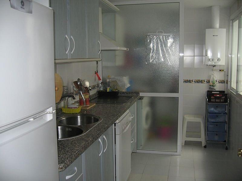 Foto número 3          - Piso en alquiler en El Candado-El Palo en Málaga - 268544780