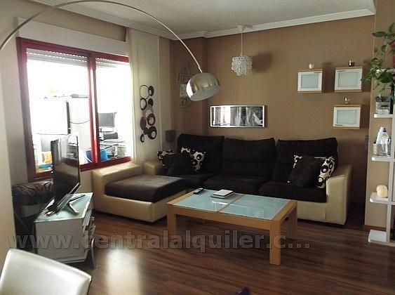 Imagen0 - Piso en alquiler opción compra en calle Cientifico Jaime Santana, Alicante/Alacant - 265962067