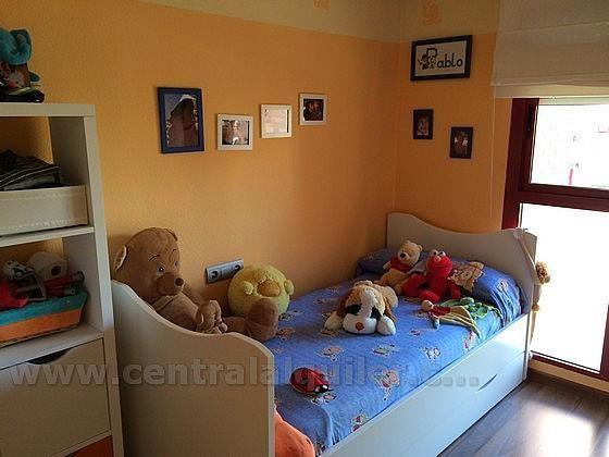 Imagen5 - Piso en alquiler opción compra en calle Cientifico Jaime Santana, Alicante/Alacant - 265962082