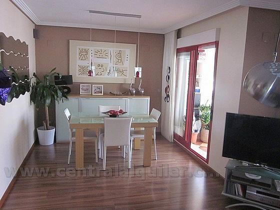 Imagen6 - Piso en alquiler opción compra en calle Cientifico Jaime Santana, Alicante/Alacant - 265962085