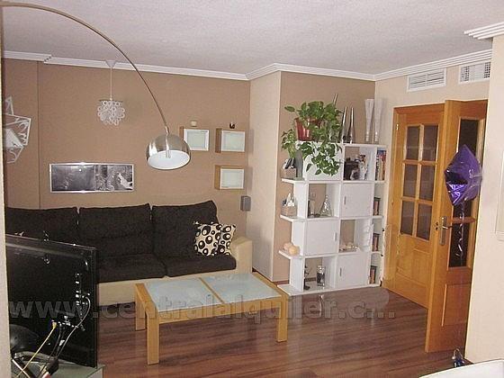 Imagen11 - Piso en alquiler opción compra en calle Cientifico Jaime Santana, Alicante/Alacant - 265962100