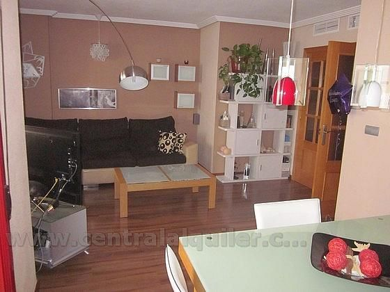 Imagen20 - Piso en alquiler opción compra en calle Cientifico Jaime Santana, Alicante/Alacant - 265962127