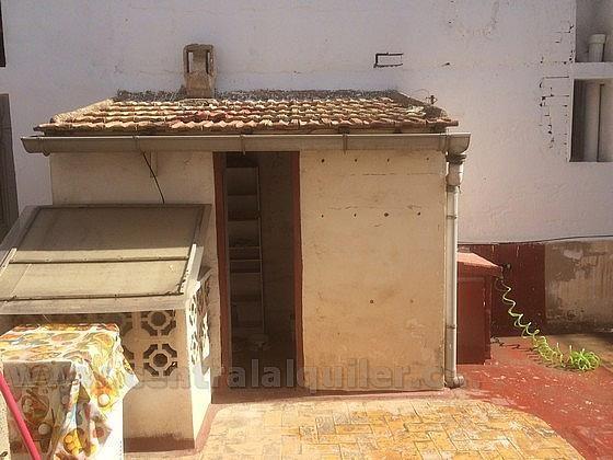 Imagen2 - Casa en alquiler opción compra en calle Donoso Cortes, Carolinas Bajas en Alicante/Alacant - 331131936