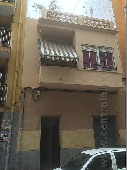 Imagen6 - Casa en alquiler opción compra en calle Donoso Cortes, Carolinas Bajas en Alicante/Alacant - 331131948