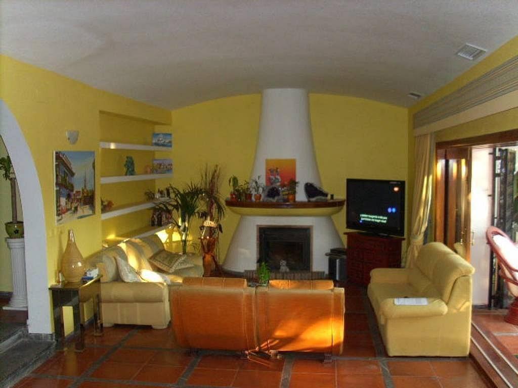 Imagen0 - Chalet en alquiler opción compra en calle Del Barranco de Guaritons, Alicante/Alacant - 115812599