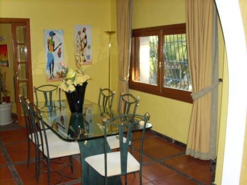 Imagen4 - Chalet en alquiler opción compra en calle Del Barranco de Guaritons, Alicante/Alacant - 122442318