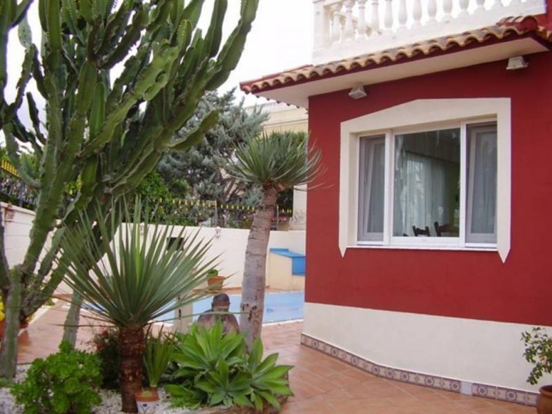 Imagen0 - Chalet en alquiler opción compra en calle Velero, Altet, el - 115813386