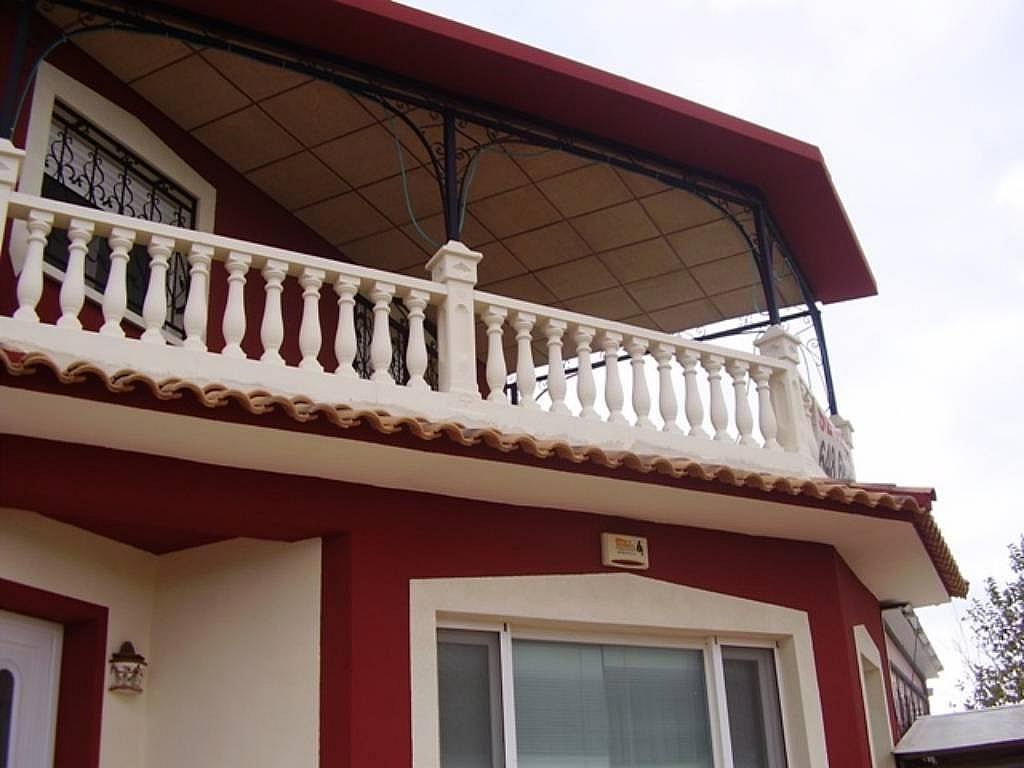 Imagen1 - Chalet en alquiler opción compra en calle Velero, Altet, el - 115813387