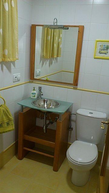 Imagen3 - Bungalow en alquiler opción compra en calle De la Ermita, Torrellano en Elche/Elx - 362252571