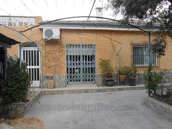 Imagen0 - Chalet en alquiler opción compra en calle Zarzas, San Vicente del Raspeig/Sant Vicent del Raspeig - 278700808