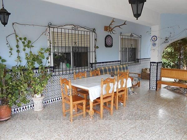 Imagen4 - Chalet en alquiler opción compra en calle Zarzas, San Vicente del Raspeig/Sant Vicent del Raspeig - 278700820