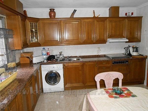 Imagen5 - Chalet en alquiler opción compra en calle Zarzas, San Vicente del Raspeig/Sant Vicent del Raspeig - 278700823