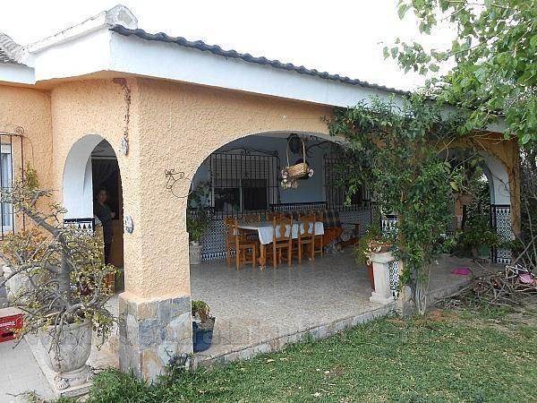 Imagen8 - Chalet en alquiler opción compra en calle Zarzas, San Vicente del Raspeig/Sant Vicent del Raspeig - 278700832