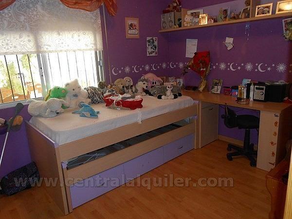 Imagen9 - Chalet en alquiler opción compra en calle Zarzas, San Vicente del Raspeig/Sant Vicent del Raspeig - 278700835