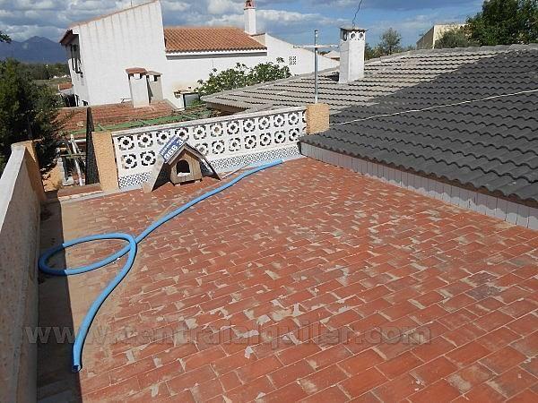 Imagen14 - Chalet en alquiler opción compra en calle Zarzas, San Vicente del Raspeig/Sant Vicent del Raspeig - 278700850