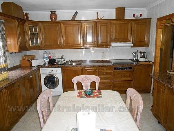 Imagen18 - Chalet en alquiler opción compra en calle Zarzas, San Vicente del Raspeig/Sant Vicent del Raspeig - 278700862