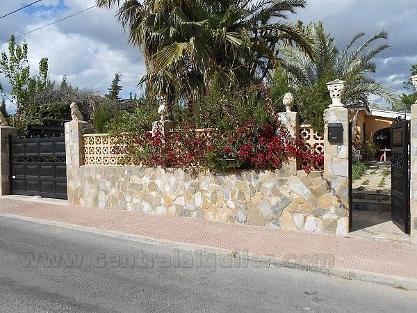 Imagen19 - Chalet en alquiler opción compra en calle Zarzas, San Vicente del Raspeig/Sant Vicent del Raspeig - 278700865