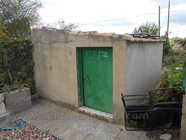 Imagen22 - Chalet en alquiler opción compra en calle Zarzas, San Vicente del Raspeig/Sant Vicent del Raspeig - 278700874