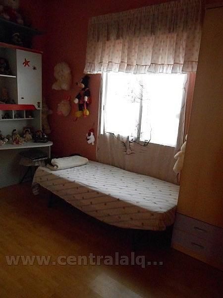 Imagen23 - Chalet en alquiler opción compra en calle Zarzas, San Vicente del Raspeig/Sant Vicent del Raspeig - 278700877