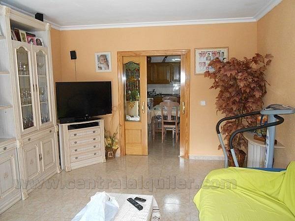 Imagen24 - Chalet en alquiler opción compra en calle Zarzas, San Vicente del Raspeig/Sant Vicent del Raspeig - 278700880