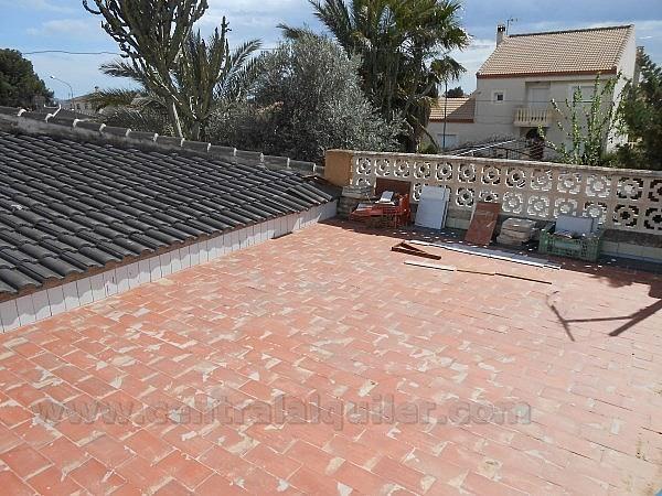 Imagen27 - Chalet en alquiler opción compra en calle Zarzas, San Vicente del Raspeig/Sant Vicent del Raspeig - 278700889