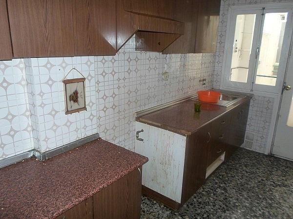 Imagen2 - Piso en alquiler opción compra en calle Lillo Juan, San Vicente del Raspeig/Sant Vicent del Raspeig - 146676585