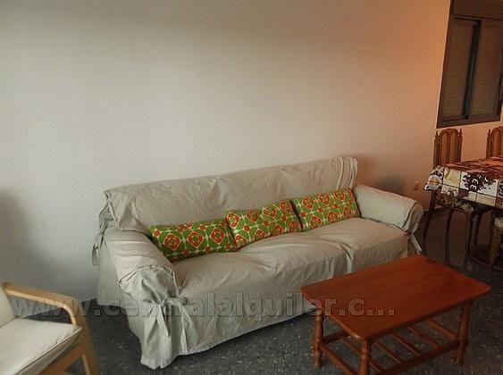 Imagen0 - Ático en alquiler en calle Josefina Manresa Quesada, Altabix en Elche/Elx - 300644097