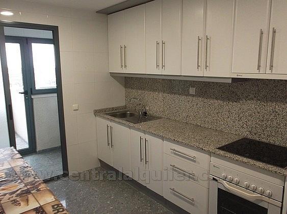 Imagen3 - Ático en alquiler en calle Josefina Manresa Quesada, Altabix en Elche/Elx - 300644106