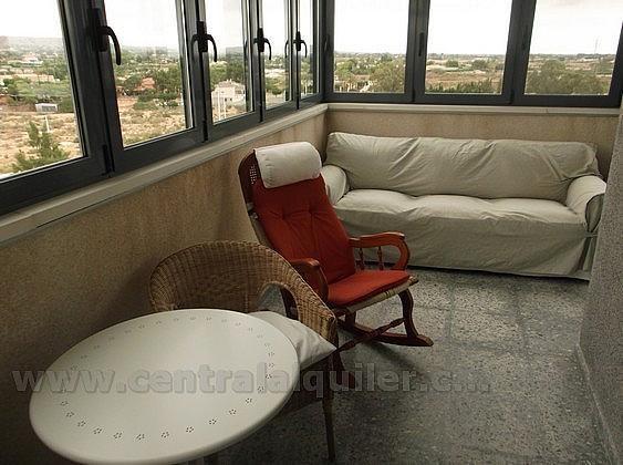 Imagen5 - Ático en alquiler en calle Josefina Manresa Quesada, Altabix en Elche/Elx - 300644112