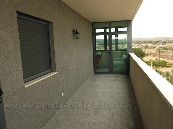 Imagen8 - Ático en alquiler en calle Josefina Manresa Quesada, Altabix en Elche/Elx - 300644121