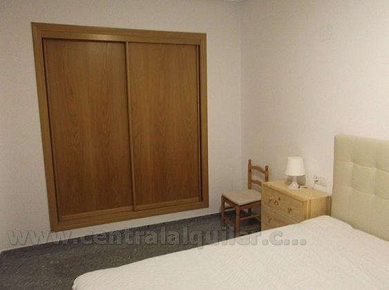 Imagen14 - Ático en alquiler en calle Josefina Manresa Quesada, Altabix en Elche/Elx - 300644139