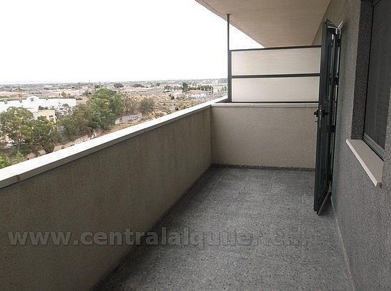 Imagen18 - Ático en alquiler en calle Josefina Manresa Quesada, Altabix en Elche/Elx - 300644151