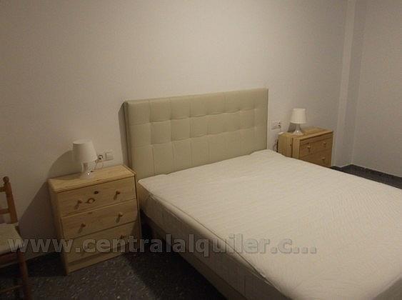 Imagen27 - Ático en alquiler en calle Josefina Manresa Quesada, Altabix en Elche/Elx - 300644178