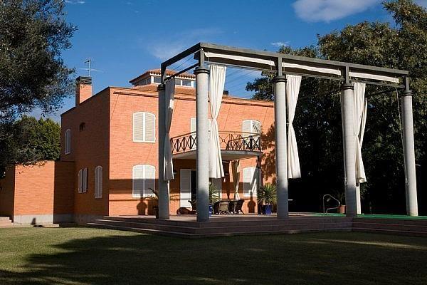 Imagen1 - Chalet en alquiler opción compra en calle Enebro, Vistahermosa en Alicante/Alacant - 159132263