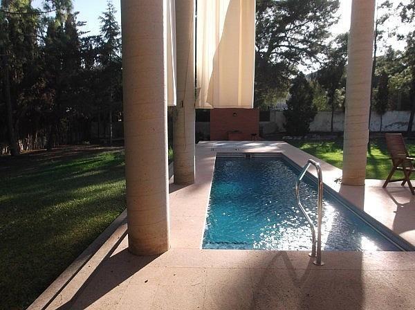 Imagen11 - Chalet en alquiler opción compra en calle Enebro, Vistahermosa en Alicante/Alacant - 159132293